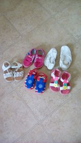 Toddler shoes in Fort Carson, Colorado