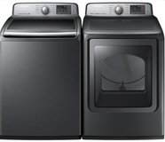 Samsung Washer and Dryer in Fort Lewis, Washington
