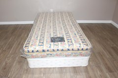 Twin size Mattress - Bassett Royalty in Spring, Texas
