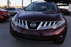 2010 Nissan Murano clean title in Bellaire, Texas