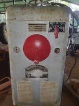 Vintage Lincoln Welder in Fort Polk, Louisiana