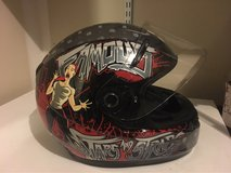 Motorcycle Helmet size small in Quantico, Virginia