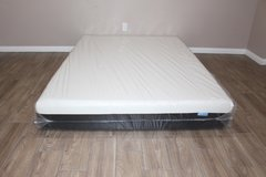 Queen Memory Foam Mattress - The Bear in Spring, Texas