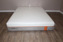 Queen Size Mattress - Tempur-Contour Elite- Breeze in Spring, Texas