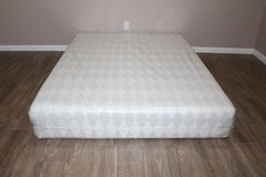 Queen Size Memory Foam Mattress - PACBED® ORIGINAL in Spring, Texas