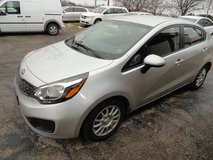 2014 KIA RIO 5SP  $7950 L MILES in Fort Leonard Wood, Missouri