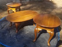 BroyHill Coffee and End Tables in Leesville, Louisiana