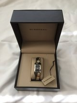 Woman's Burberry watch in Travis AFB, California