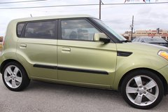 2010 Kia soul in Bellaire, Texas