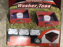 WASHER TOSS (Brand New) in Kingwood, Texas