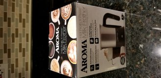 **NEW** Aroma Milk Frother in Bolingbrook, Illinois