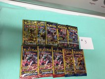 Pokémon Cards Package #3 in Conroe, Texas