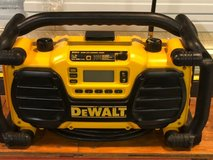 DEWALT JOBSITE RADIO DC012 in Kingwood, Texas
