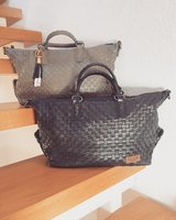 Leather Tote bag RIRI in Stuttgart, GE