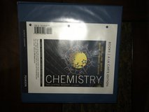 Brand New! Chemistry: The Central Science 13th Edition in Cherry Point, North Carolina