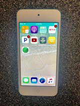 Apple iPod touch blue in Camp Pendleton, California