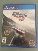 PS4 Need For Speed Rivals in Fairfield, California