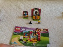 Lego Friends Andreas concert, Hot Air Ballon, or Gift Delivery in Okinawa, Japan