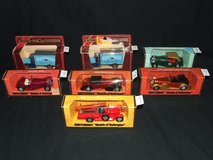 Vintage Matchbox Models of Yesteryear Lesney & Matchbox Intl. Die Cast in Aurora, Illinois