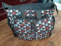 Diaper bag in Camp Pendleton, California