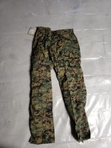 ML New Frog Trousers in Camp Pendleton, California