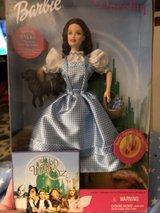 Barbie Dorothy Wizard of OZ doll in Naperville, Illinois