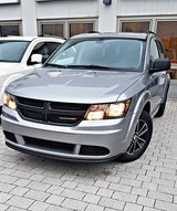 Dodge Journey SXT 7 Seater Perfect Family Vehicle 7 Year Warranty! in Ramstein, Germany