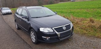 Volkswagen Passat 2.0 TDI-DIESEL! Trendline! 2007 YEAR! NEW INSPECTION! in Ramstein, Germany