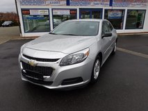 2015 Chevy Malibu LS AUTOMATIC. LOW LOW Miles. in Hohenfels, Germany