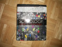 Sociology insturctors editon in Ramstein, Germany