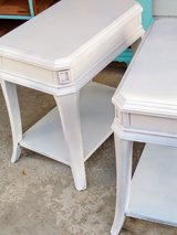pair end tables/ night stands in Cherry Point, North Carolina