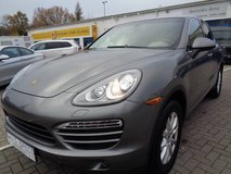 2014 PORSCHE CAYENNE Low Miles! in Ansbach, Germany