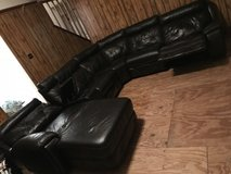 Sectional seating in Conroe, Texas