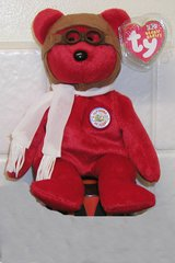 Bearon Ty Beanie Baby in Lakenheath, UK