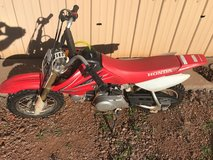 Honda CRF50 in Lawton, Oklahoma