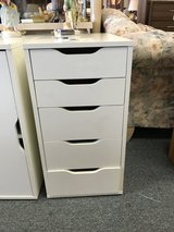 Storage Cabinet with Drawers in Naperville, Illinois