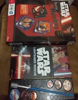 Star Wars Interactive Book and Matching Game in Conroe, Texas