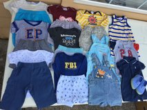 Boys 3-6 months Clothing in Conroe, Texas