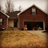room in nice home beginning January in Fort Campbell, Kentucky