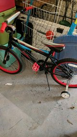 used 20 inch boys bike in The Woodlands, Texas