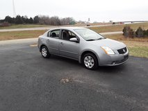 Nissan Sentra in Fort Leonard Wood, Missouri