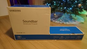 Soundbar, Samsung HW-M360, 110 Volts,  NEW IN THE BOX in Ramstein, Germany