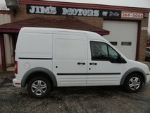 2011 FORD TRANSIT CARG0 in Rolla, Missouri