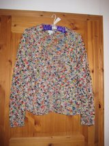 Multicolor Sweater in Ramstein, Germany