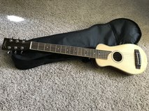 Johnson acoustic student guitar w/ case - unused, new condition in Cherry Point, North Carolina