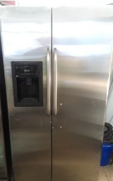 WithinMyBudget - GE Fridge in Cherry Point, North Carolina