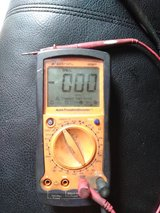 Actron CP7677 Automotive TroubleShooter - Digital Multimeter and Engine Analyzer in Fort Campbell, Kentucky