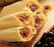 Traditional Mexican Tamales in Watertown, New York