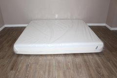 King size memory foam mattress- Tuft and Needle in Tomball, Texas