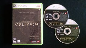 The Elder Scrolls IV: Oblivion, Game of the Year Edition [Xbox 360] in Yucca Valley, California